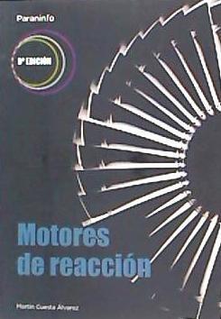 motores de reacción(libro )