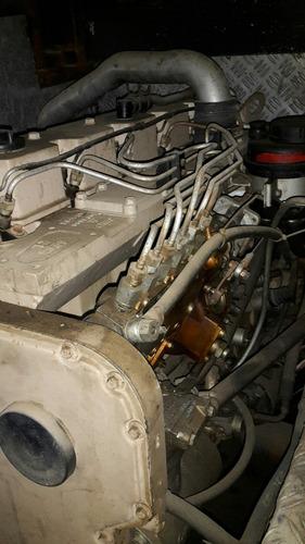 motores diesel cummins 6bt