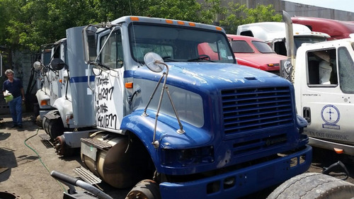 motores diesel cummins,detroit y cabinas 9200,volvo,columbia