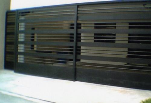 motores electricos  portones seccionales corredizos