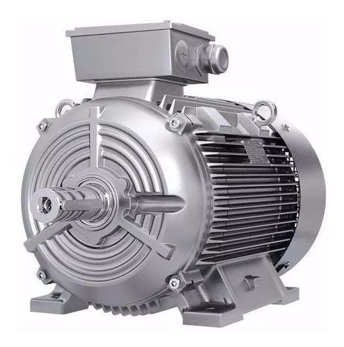 motores eléctricos trifásicos 0,75 hp 3000 rpm siemens