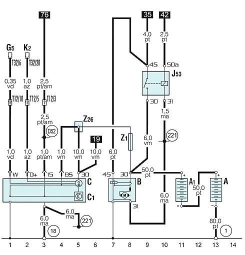 Motores Flex - Fiat E Ford - Esquemas E Diagramas El U00e9tricos