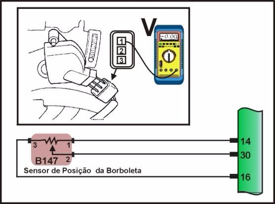 Motores Flex - Importados - Esquemas E Diagramas El U00e9tricos