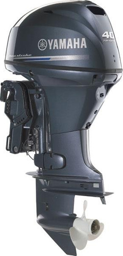 motores fuera borda yamaha 40 hp 4 tiempos 4t nauticos nuevo
