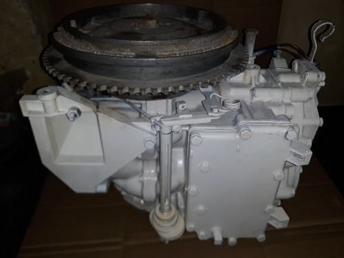motores fuera de borda block johnson evinrude 35 con factura