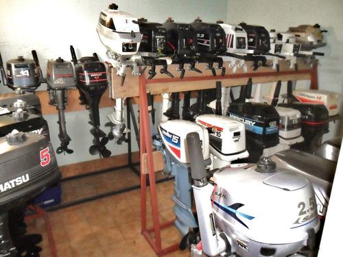 motores fuera de borda - compra, venta, consignaciones