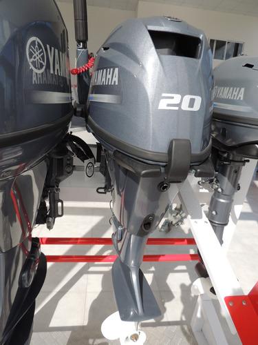 motores fuera de borda de 20 hp