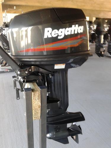 motores fuera de borda regatta desde 2.2 hp a 90 hp