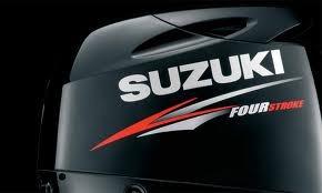 motores fuera de borda suzuki 40 hp a/electrico oferta