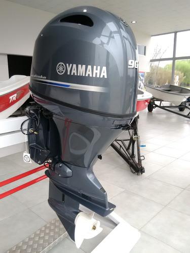 motores fuera de borda yamaha de 90 hp
