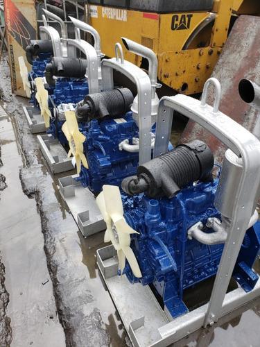 motores kubota modelo v-1903 ebg 4 cil 2007 y refacciones