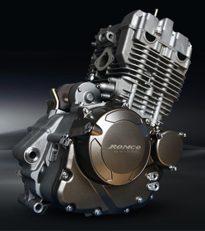 motores lifan 200cc sellado caja