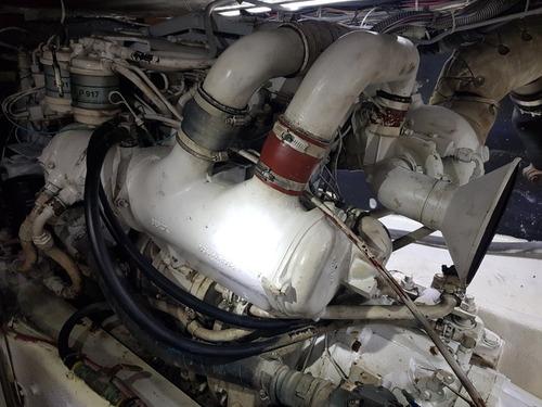 motores marino diesel perkins de 240 hp