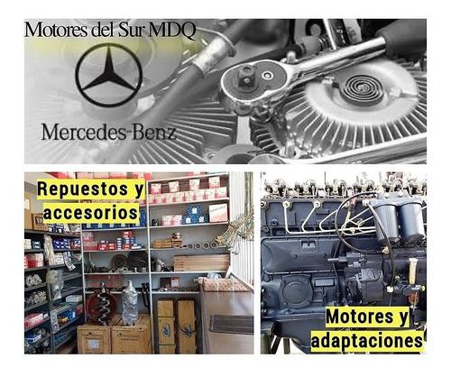 motores mercedes benz 1114 1518 1620 710 servicio y venta.