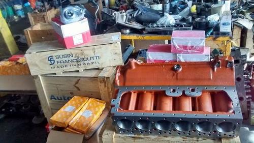 motores mercedes benz 1518 - 1620 0km