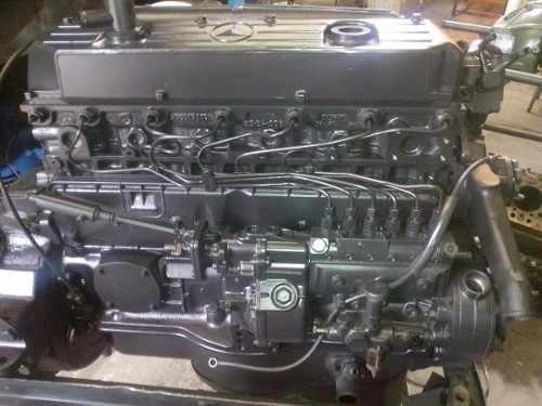 Motores Mercedes Benz Venta Y Reparaci N 1114 1518 1620