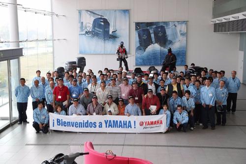 motores náuticos  fuera borda yamaha 40 hp 4 tiempos 0km