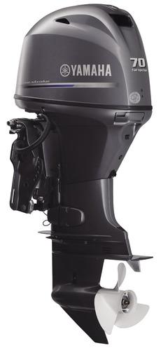 motores náuticos fuera borda yamaha 70 hp 4 tiempos 0km