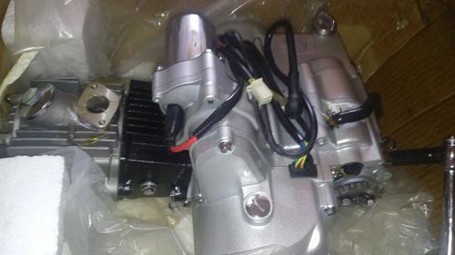 motores nuevos completos 150, 110 y 90cc