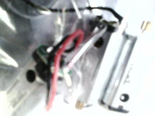 motores.   originales  tarantula x6 yizhan    4 piezas