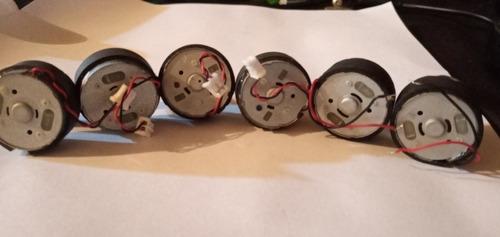 motores para control xbox360/one