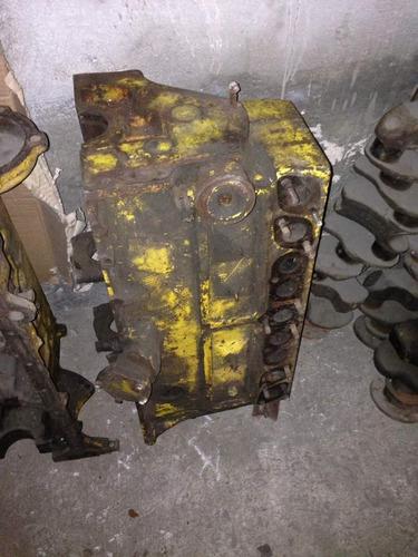 motores para montacargas yale clark chryster