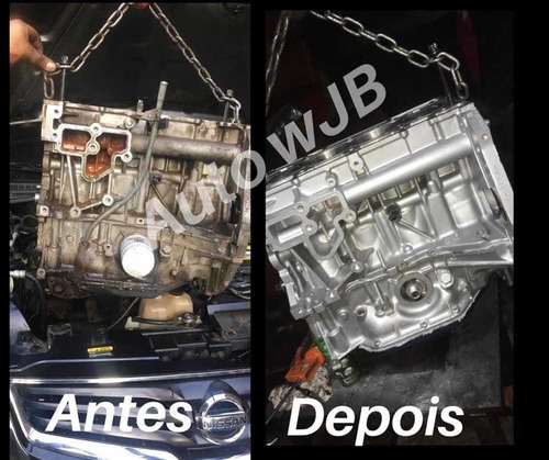 motores parcial