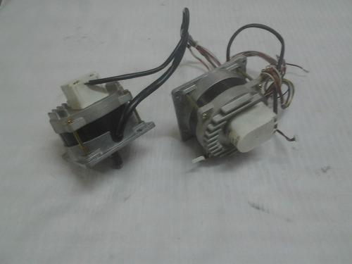 motores paso a paso para robotica ó modelismo -10cm de lado