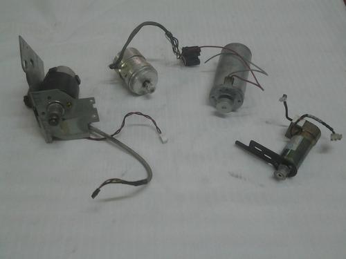 motores paso a paso para robotica ó modelismo