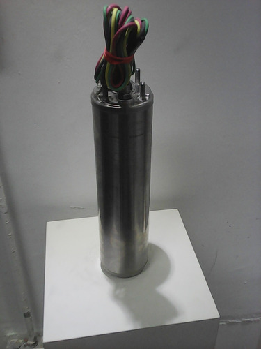 motores sumergibles franklin electric