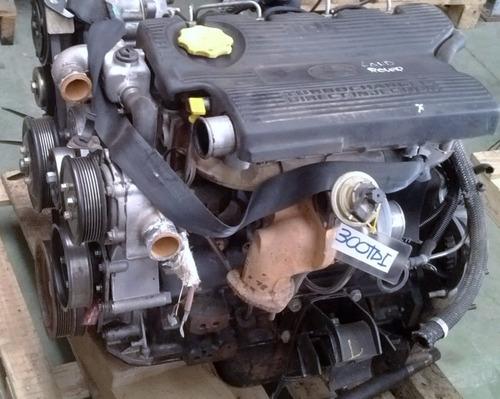 motores usados land rover