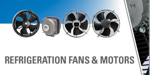 motores ventiladores marca elco de 10w 18w y 34w 110v y 220v
