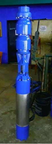 motores y bombas sumergibles venta, reparación y servicio