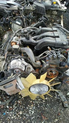 motores y partes de ford explorer del 94 al 2007 v6  4.0