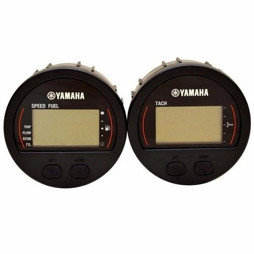 motores yamaha 200hp 4t v-max sho super high output