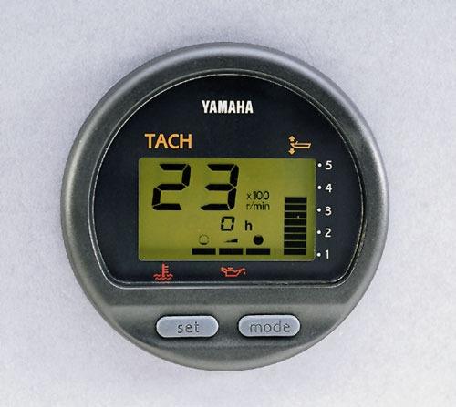 motores yamaha 70hp 2t full instrumental digital - renosto