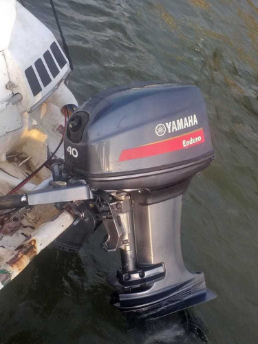 motores yamaha fuera de borda 40hp