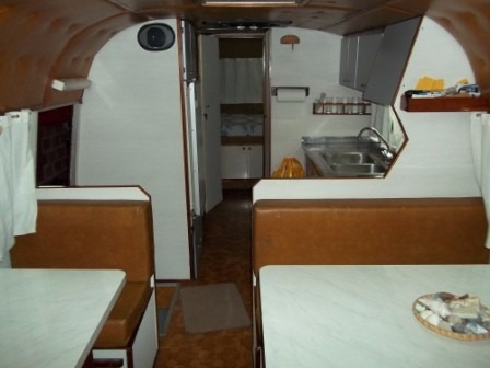 motorhome 1114 turbo.
