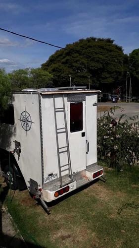 motorhome camper