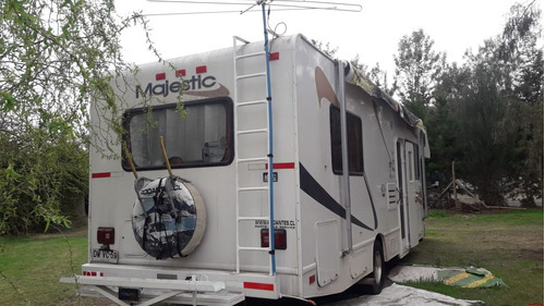 motorhome casarodante - fourwinds majestic impecable
