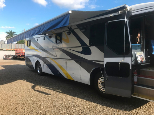 motorhome completo 7 beliches