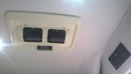 motorhome ford transit 2000 nueva a estrenar impecable