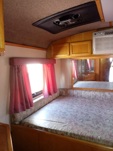 motorhome homecar mercedes benz 1991 trailer- y@w3