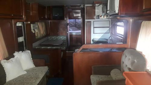 motorhome itapoã aconcágua m.benz 1979/ mont.93 trailer y@w2