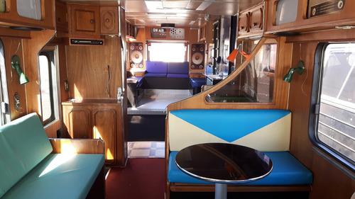 motorhome itapoã aconcagua mercedes benz 1976 trailer y@w2