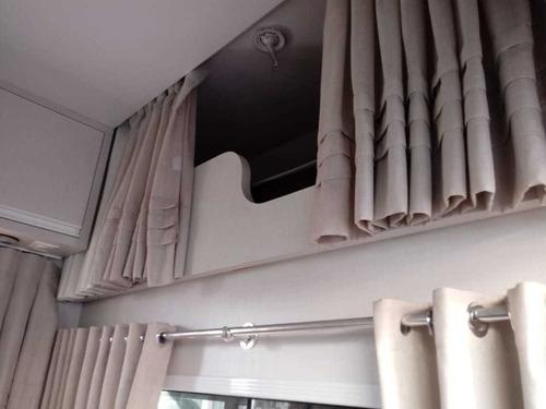 motorhome iveco 55c17 rodobras  - trailer - y@w3