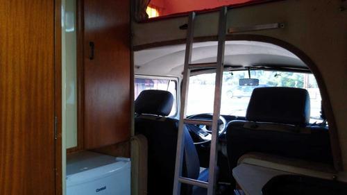 motorhome kombi karmann guia safari - trailer y@w3