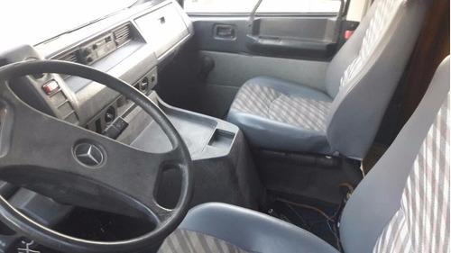 motorhome mb180 1995 tomo valores