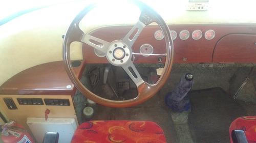 motorhome mercedes benz 1518 turbo