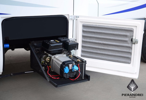 motorhome mercedes benz 515 - full - pierandrei